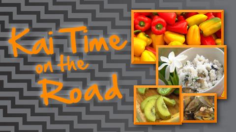 Kai Time on the Road