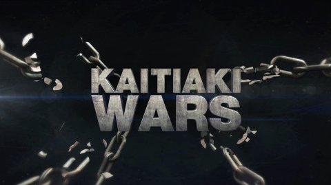 Kaitiaki Wars