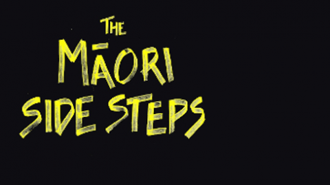 The Māori Side Steps
