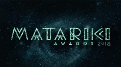 Matariki Awards 2018