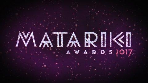 Matariki Awards 2017