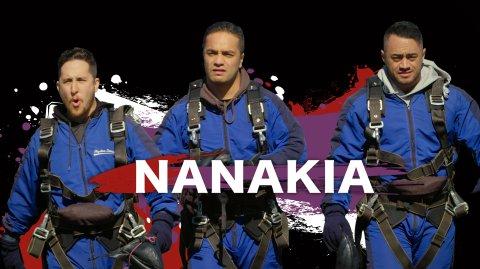 Nanakia