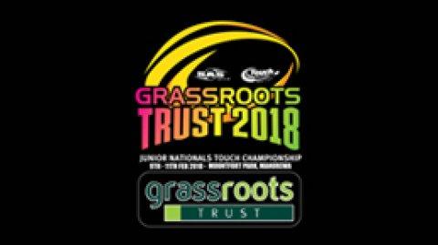 2018 Junior Touch Championship