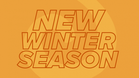 New Winter Season