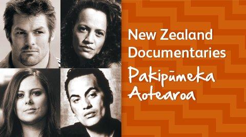 Pakipūmeka Aotearoa - New Zealand Documentaries