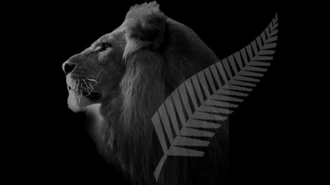 Māori All Blacks v British & Irish Lions