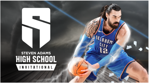 Steven Adams High School Invitational