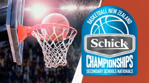 Basketball Schick Championships Secondary Schools 2017