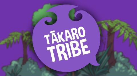 Tākaro Tribe