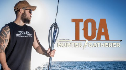 Toa Hunter Gatherer