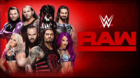 WWE Raw®