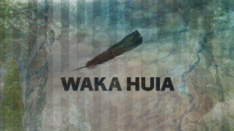 Waka Huia