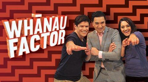 Whānau Factor
