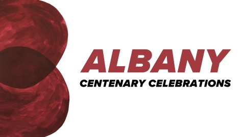 Albany Centenary Celebrations