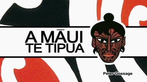 A Māui te Tipua
