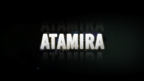Atamira - Behind the Scenes