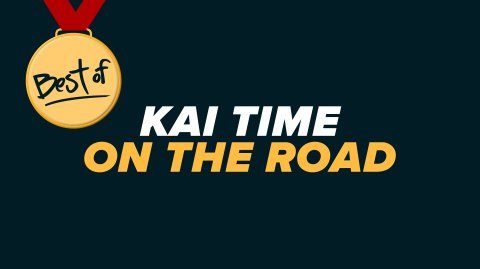 Best of Kai Time on the Road