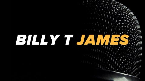 Billy T James