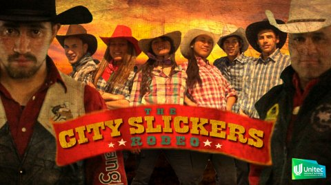 City Slickers Rodeo
