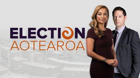Election Aotearoa 2017