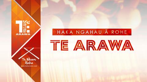 Haka Ngahau ā-Rohe 2021 - Te Arawa