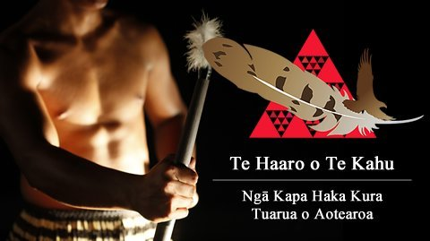 Ngā Kapa Haka Kura Tuarua o Aotearoa