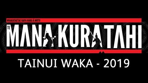 Te Mana Kuratahi 2019