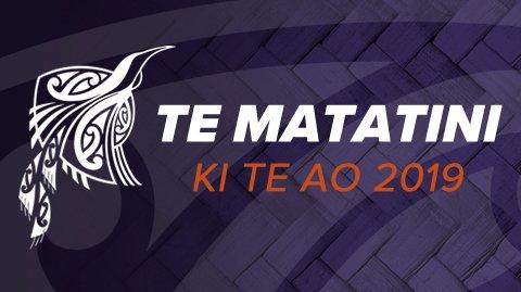 Te Matatini Ki Te Ao 2019
