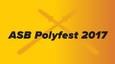ASB Polyfest 2017