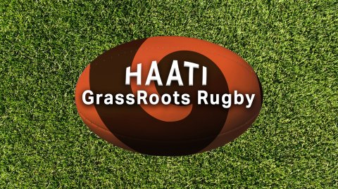 Haati GrassRoots Rugby