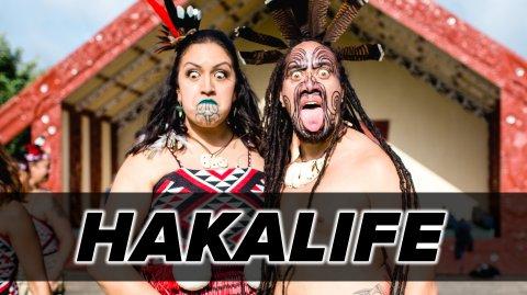 Haka Life