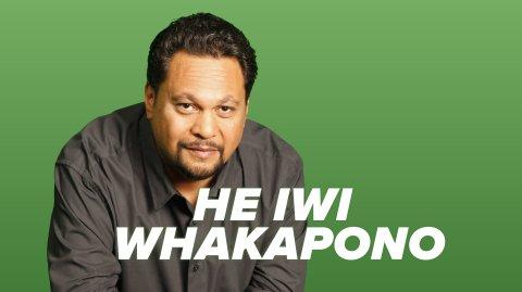 He Iwi Whakapono