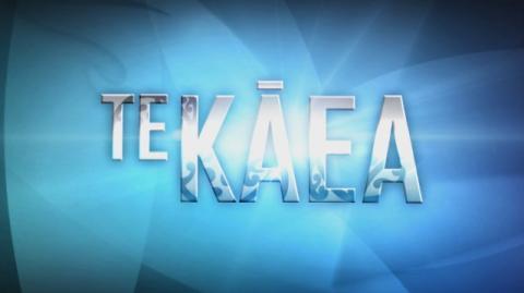 Te Kāea