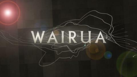 Wairua
