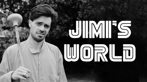 Jimi's World