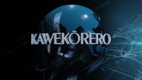 Kawekōrero