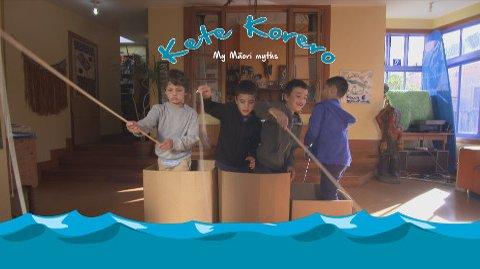 Kete Kōrero