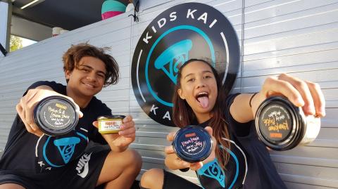 Kid's Kai Kart