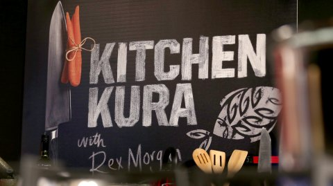 Kitchen Kura