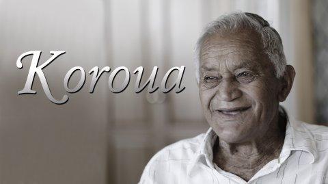 Koroua