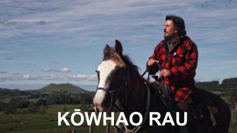 Kōwhao Rau