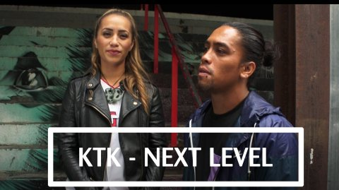 KTK - Next Level