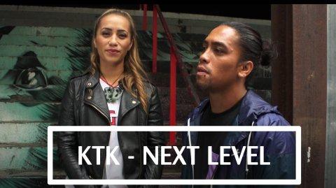 KTK - Next Level