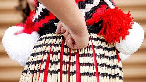 Ngā Kapa Haka Kura Tuarua o Aotearoa 2014