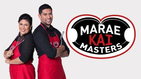 Marae Kai Masters