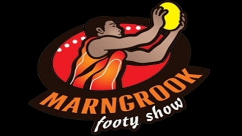 Marngrook Footy Show 2017