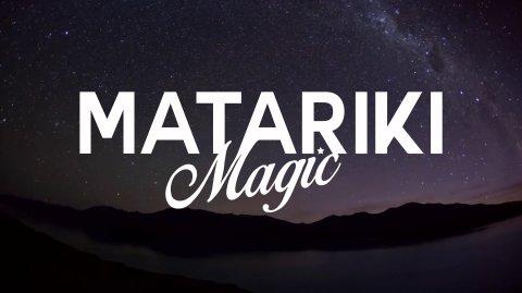 Matariki Magic