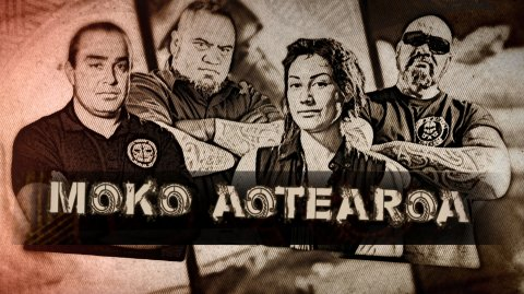 Moko Aotearoa