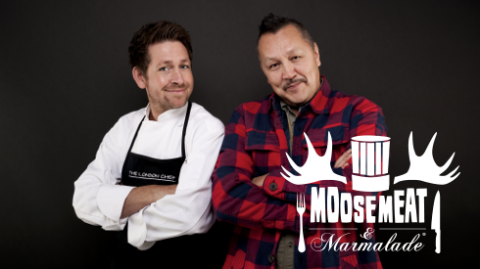 Moosemeat and Marmalade