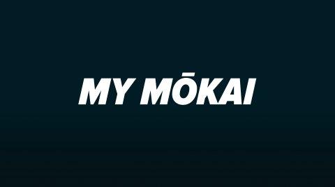 My Mōkai